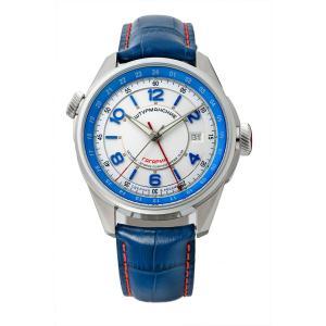 【今なら缶バッジプレゼント】 シュトゥルマンスキー STURMANSKIE 2426-4571143 ガガーリン GMT 正規品 腕時計|tokeikan