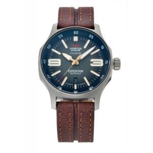 ボストーク ヨーロッパ VOSTOK EUROPE NH35A-592A555 エクスピディション 正規品 腕時計|tokeikan