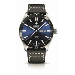 チュチマ Tutima 6101-03 グランドフリーガー エアポート オートマチック 正規品 腕時計 tokeikan