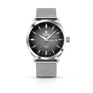 チュチマ Tutima 6105-20 フリーガー スカイ オートマチック グレーダイヤル 正規品 腕時計 tokeikan