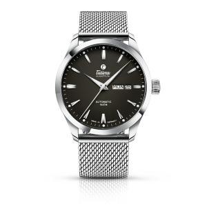 チュチマ Tutima 6105-28 フリーガー スカイ オートマチック 正規品 腕時計 tokeikan