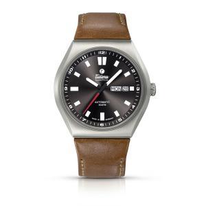 チュチマ Tutima 6150-03 M2 コーストライン 正規品 腕時計 tokeikan