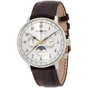 ツェッペリン ZEPPELIN 70361 LZ129 Hindenburg ヒンデンブルク 正規品 腕時計 tokeikan
