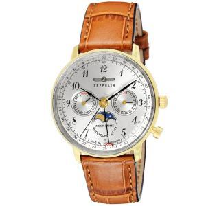 ツェッペリン ZEPPELIN 70391 LZ129 Hindenburg ヒンデンブルク 正規品 腕時計 tokeikan