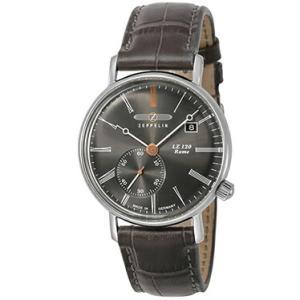 ツェッペリン ZEPPELIN 7135-2 LZ120 ローマ 正規品 腕時計 tokeikan
