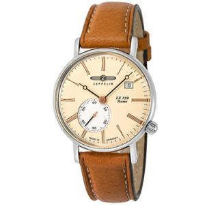 ツェッペリン ZEPPELIN 7135-5 LZ120 ローマ 正規品 腕時計 tokeikan