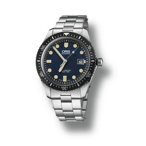 オリス ORIS 01 733 7720 4055-07 8 21 18 ダイバーズ65 正規品 腕時計|tokeikan