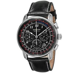 ツェッペリン ZEPPELIN 7624-2 ロサンゼルス 正規品 腕時計 tokeikan