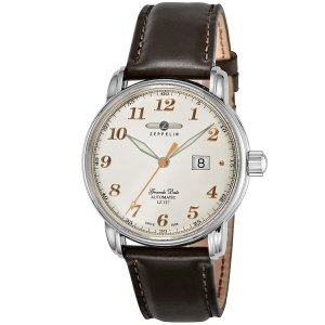 ツェッペリン ZEPPELIN 7652-4 グラーフツェッペリン 正規品 腕時計 tokeikan