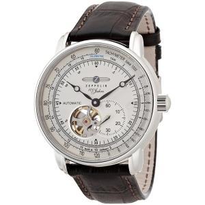 ツェッペリン ZEPPELIN 76621 ZEPPELIN号100周年記念モデル 正規品 腕時計 tokeikan
