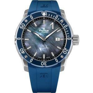 エドックス EDOX 80099-3BU3-NANIN クロノオフショア1 プロフェッショナル 日本限定100本 正規品 腕時計|tokeikan