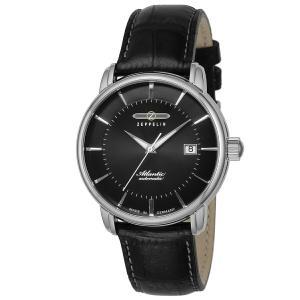 ツェッペリン ZEPPELIN 8452-2 アトランティック 正規品 腕時計 tokeikan