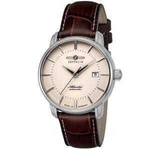 ツェッペリン ZEPPELIN 8452-5 アトランティック 正規品 腕時計 tokeikan