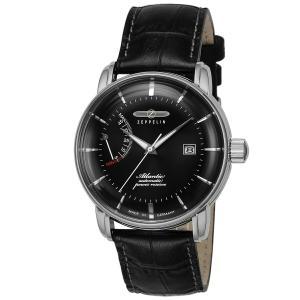 ツェッペリン ZEPPELIN 8462-2 アトランティック 正規品 腕時計 tokeikan