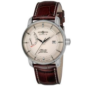 ツェッペリン ZEPPELIN 8462-5 アトランティック 正規品 腕時計 tokeikan