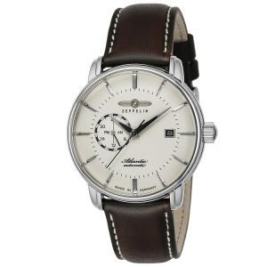 ツェッペリン ZEPPELIN 8470-5 アトランティック 正規品 腕時計 tokeikan