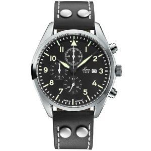 ラコ Laco 861915 クロノグラフ クォーツ トリーア 正規品 腕時計|tokeikan