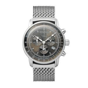 ツェッペリン ZEPPELIN 8680M-6 100周年記念モデル 正規品 腕時計 tokeikan