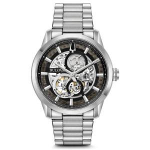 ブローバ BULOVA 96A208 クラシック サットン オートマチック 正規品 腕時計 tokeikan