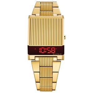 ブローバ BULOVA 97C110 コンピュートロン 正規品 腕時計 tokeikan