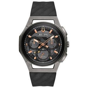 ブローバ BULOVA 98A162 カーブ クロノグラフ 正規品 腕時計 tokeikan