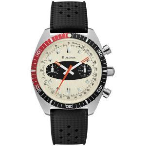 ブローバ BULOVA 98A252 クロノグラフ A サーフボード 正規品 腕時計 tokeikan