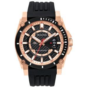 ブローバ BULOVA 98B152 プレシジョニスト 正規品 腕時計 tokeikan