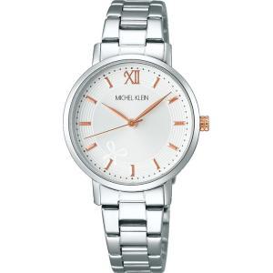 【正規品】 MICHEL KLEIN 【ミッシェルクラン】 AJCK093 【腕時計】|tokeikan
