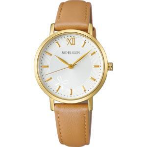 【正規品】 MICHEL KLEIN 【ミッシェルクラン】 AJCK094 【腕時計】|tokeikan