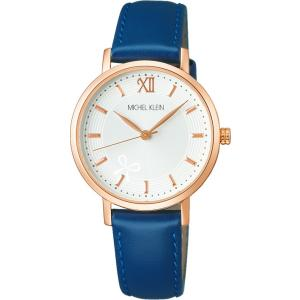 【正規品】 MICHEL KLEIN 【ミッシェルクラン】 AJCK095 【腕時計】|tokeikan