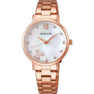 【正規品】 MICHEL KLEIN 【ミッシェルクラン】 AJCK721 クリスマス限定モデル 限定700本 【腕時計】|tokeikan
