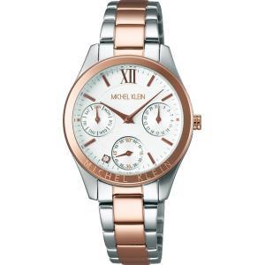 【正規品】 MICHEL KLEIN 【ミッシェルクラン】 AJCT006 【腕時計】|tokeikan