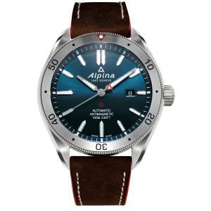 アルピナ Alpina AL-525NS5AQ6 アルパイナー アルパイナー4 オートマチック 正規品 腕時計|tokeikan