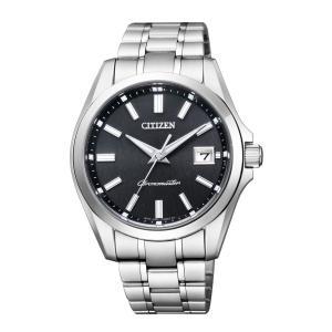 【今ならパスポートケースプレゼント】 ザ・シチズン The CITIZEN AQ4030-51E 高精度エコドライブ 土佐和紙 正規品 腕時計 tokeikan