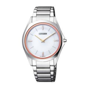 エコ・ドライブ ワン Eco-Drive One シチズン CITIZEN 正規メーカー延長保証付き AR5034-58A 流通限定モデル 正規品 腕時計|tokeikan