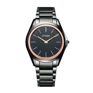 エコ・ドライブ ワン Eco-Drive One シチズン CITIZEN 正規メーカー延長保証付き AR5035-55E 特定店 限定200本 正規品 腕時計|tokeikan