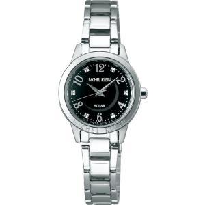 【正規品】 MICHEL KLEIN 【ミッシェルクラン】 AVCD034 ソーラー 【腕時計】|tokeikan