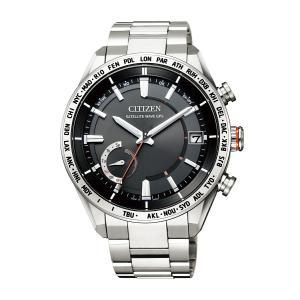 アテッサ ATTESA シチズン CITIZEN 正規メーカー延長保証付き CC3081-52E GPS衛星電波受信 正規品 腕時計 tokeikan
