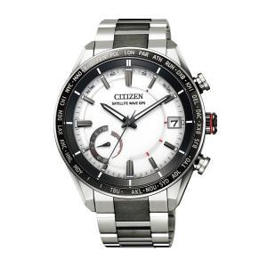 アテッサ ATTESA シチズン CITIZEN 正規メーカー延長保証付き CC3085-51A GPS衛星電波受信 正規品 腕時計|tokeikan