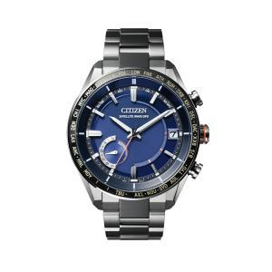 アテッサ ATTESA シチズン CITIZEN 正規メーカー延長保証付き CC3085-51L GPS衛星電波受信 正規品 腕時計 tokeikan