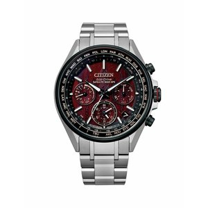 アテッサ ATTESA シチズン CITIZEN 正規メーカー延長保証付き CC4005-71Z JOUNETSU COLLECTION 世界限定1100本 正規品 腕時計 tokeikan