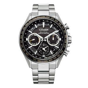 アテッサ ATTESA シチズン CITIZEN 正規メーカー延長保証付き CC4015-51E GPS衛星電波受信 正規品 腕時計|tokeikan
