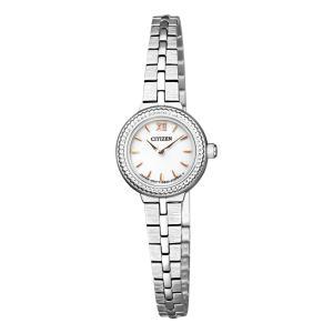 シチズン キー CITIZEN Kii 正規メーカー延長保証付き EG2981-57A 正規品 腕時計 tokeikan