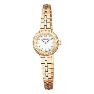 シチズン キー CITIZEN Kii 正規メーカー延長保証付き EG2984-59A 正規品 腕時計 tokeikan