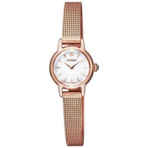 シチズン キー CITIZEN Kii 正規メーカー延長保証付き EG2992-51A 正規品 腕時計 tokeikan