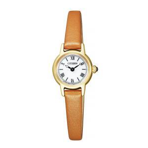 シチズン キー CITIZEN Kii 正規メーカー延長保証付き EG2995-28A 正規品 腕時計 tokeikan