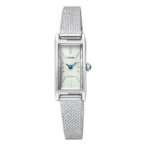 シチズン キー CITIZEN Kii 正規メーカー延長保証付き EG7040-58A 正規品 腕時計 tokeikan
