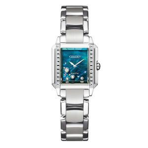 シチズン エル CITIZEN L 正規メーカー延長保証付き EG7060-93W 限定1200本 正規品 腕時計|tokeikan