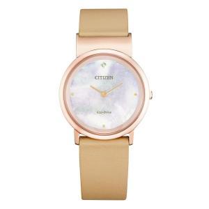 シチズン エル アンビリュナ CITIZEN L Ambiluna 正規メーカー延長保証付き EG7079-10Y 正規品 腕時計|tokeikan