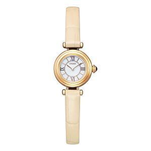 シチズン キー CITIZEN Kii 正規メーカー延長保証付き EG7082-07A 正規品 腕時計 tokeikan